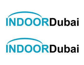 nº 80 pour Design a Logo for Dubai indoor project par monjumia1978