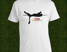 #76 cho Create a BBQ-shirt for our fans and customers bởi kabachedina