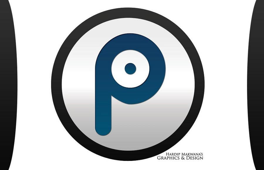 Kilpailutyö #146 kilpailussa Design for a pin for Proximedia