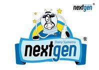 Graphic Design Konkurrenceindlæg #135 for Logo Design for NextGen Dairy Systems Ltd.