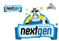 Graphic Design Konkurrenceindlæg #134 for Logo Design for NextGen Dairy Systems Ltd.