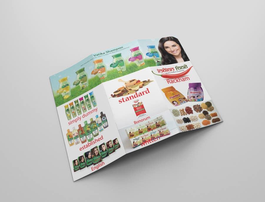 Inscrição nº 15 do Concurso para Design a Flyer
