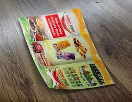 #9 para Design a Flyer por proshenjitsarkar