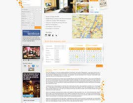 #25 cho Website Design for GET READY RENTALS, bởi ro14Design