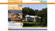Contest Entry #12 for Website Design for GET READY RENTALS,