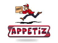 Proposition n° 116 du concours Graphic Design pour Logo Design for Appetiz