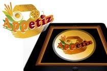 Entrada de concurso de Graphic Design #199 para Logo Design for Appetiz