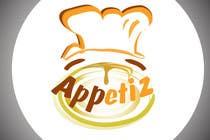 Entrada de concurso de Graphic Design #294 para Logo Design for Appetiz