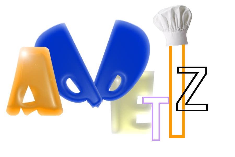 Participación en el concurso Nro.311 para Logo Design for Appetiz