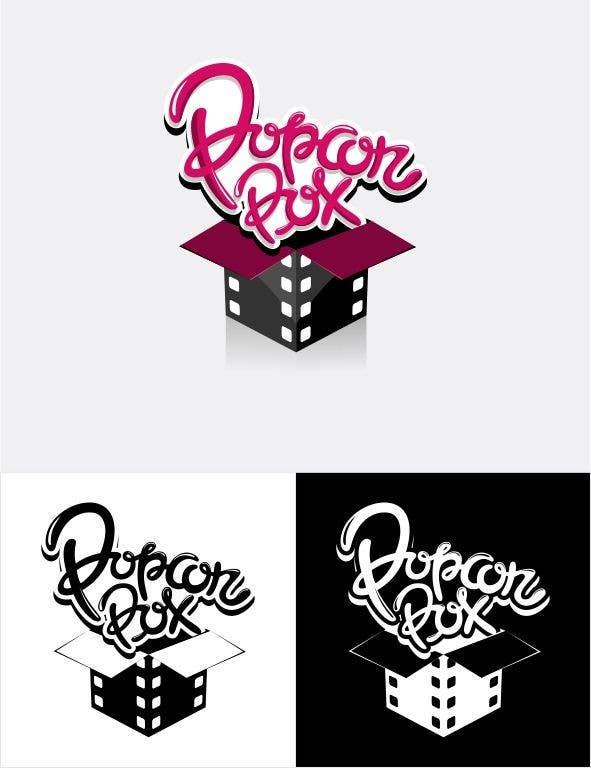 Entry #21 by josdanielsilvam for Logo y banner para una app como