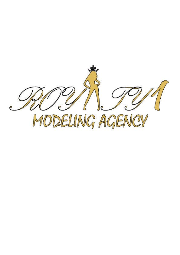 Entry #45 by creativedesigne9 for NEW LOGO FOR MODELING
