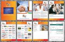 Graphic Design Kilpailutyö #14 kilpailuun Brochure Design for World Wide Web Trading LLC