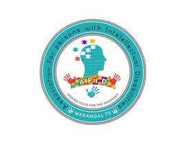 #17 para Inellectual disability association logo por AhmadBinNasir