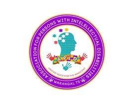 #20 para Inellectual disability association logo por AhmadBinNasir