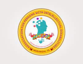 #24 para Inellectual disability association logo por AhmadBinNasir