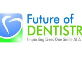 #5 para Logo Design for Future of Dentistry por NoraMary