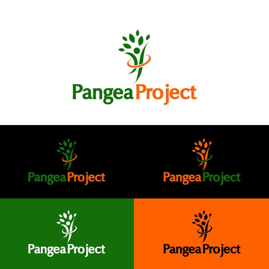 pangea project