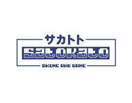 #38 para Logo for Gaming & Anime Website por OlexandroDesign