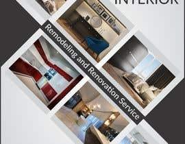 nº 19 pour Design an Advertisement par krovbcreation