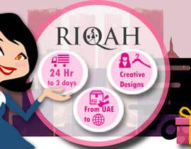 #28 untuk Design a Delivery banner oleh somaya4me