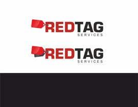 Nro 66 kilpailuun Logo Design for Red Tag Services käyttäjältä artemev