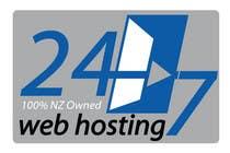 Bài tham dự #92 về Graphic Design cho cuộc thi Logo Design for 24/7 Hosting