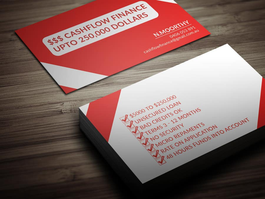 Entry 11 by mhtushar322 for business card in deep red and white contest entry 11 for business card in deep red and white colourmoves