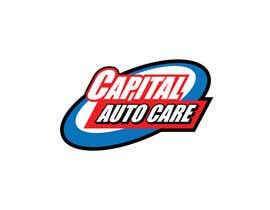 nº 26 pour Design a Logo for Capital Auto Care par designbycarlo