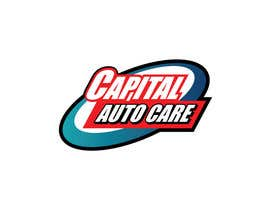 nº 61 pour Design a Logo for Capital Auto Care par designbycarlo