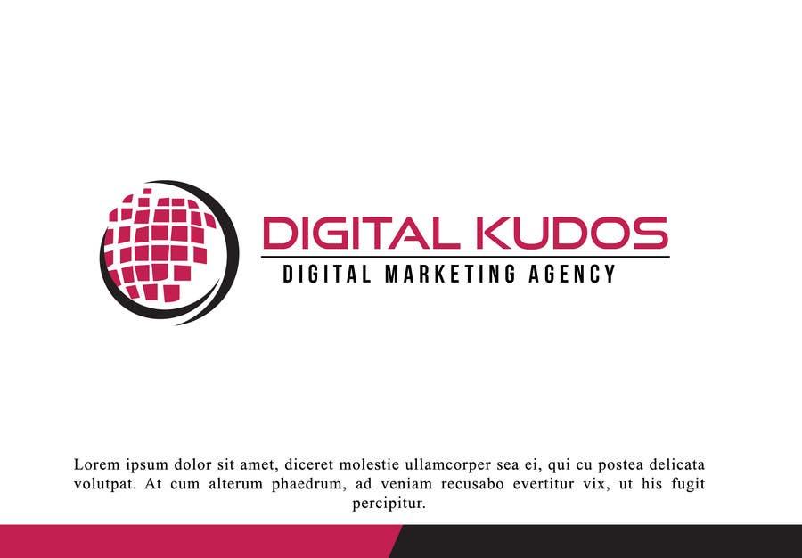 entry 82 by bpsodorov for design a vector logo for digital marketing agency freelancer digital marketing agency freelancer