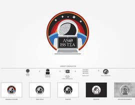 #160 for NASA Challenge: ASO ISS-TEA Project Graphic/Patch Design by rafaelffontes