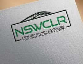 Nro 18 kilpailuun Logo for NSW Centre for Limb Reconstruction käyttäjältä TheCUTStudios