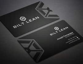 #117 for Design some Business Cards af BikashBapon