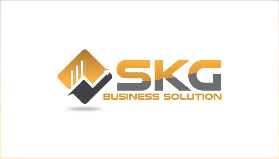 entry 141 by rannieayson2002 for design a logo for skg business