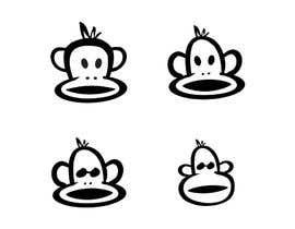 nº 88 pour Design a Logo for Perfect Primates! (Monkey Training Education) par logoforwin