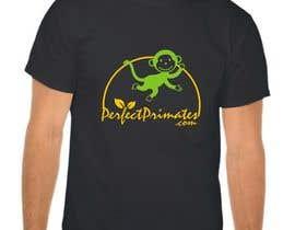 nº 83 pour Design a Logo for Perfect Primates! (Monkey Training Education) par cool5443