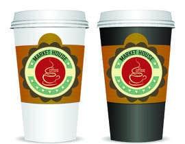 brijwanth tarafından Design a Logo for Coffee Shop için no 72