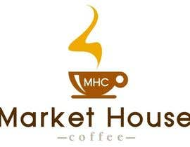 pzd tarafından Design a Logo for Coffee Shop için no 76