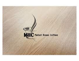 riyutama tarafından Design a Logo for Coffee Shop için no 45