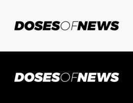 #8 for need a logo for a news app for young people DailyDose by Kayky