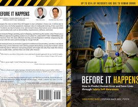 #112 cho cover for book on Safety Self-Awareness bởi F5DesignStudio