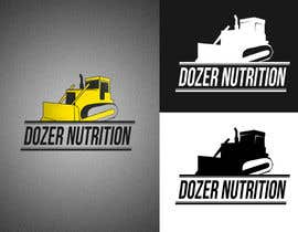 #2 untuk Design a Logo for A Sports Nutrition Company and its produ oleh TexgCrewMedia