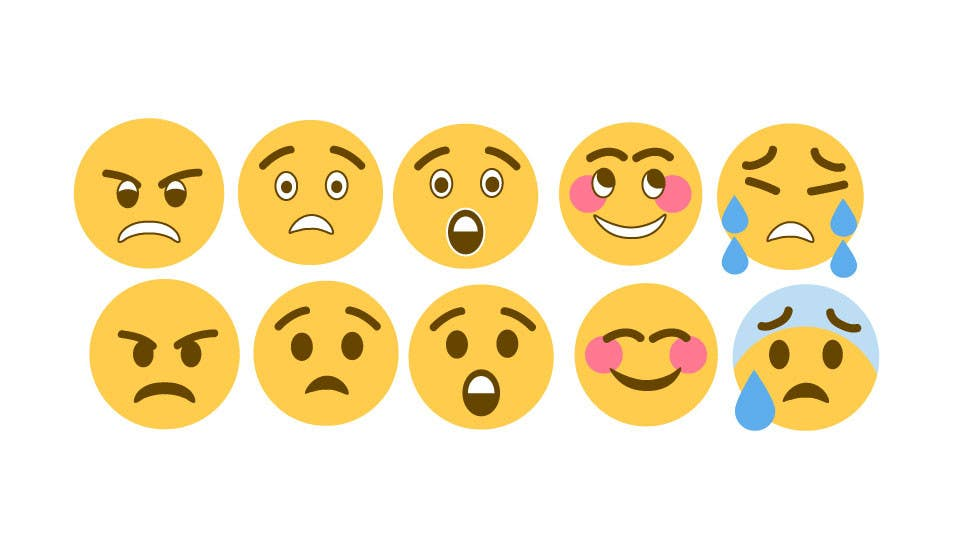 Emoticons For Facebook Chat Love