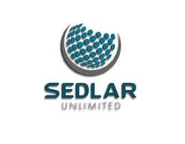 #158 untuk Design a Logo for Sedlar Unlimited oleh jefpadz
