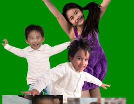 #7 для Alter an image of kids от sksojib178