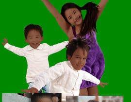 #16 для Alter an image of kids от brionesandrie