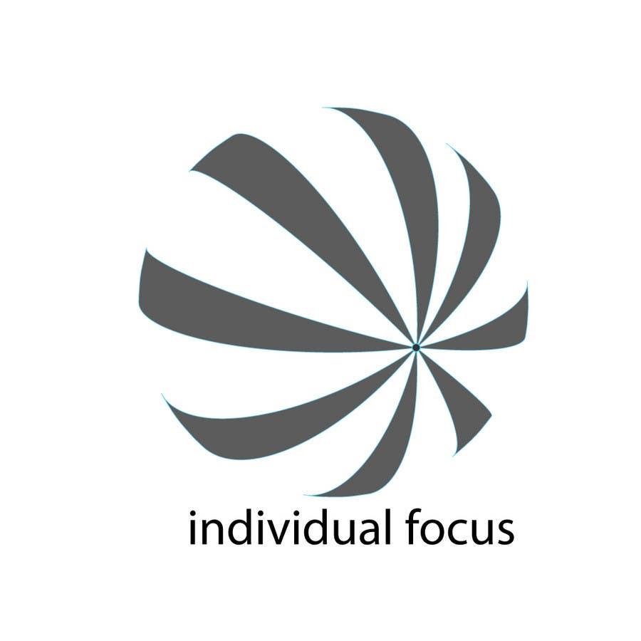 Inscrição nº                                         542                                      do Concurso para                                         Logo Design for Individual Focus