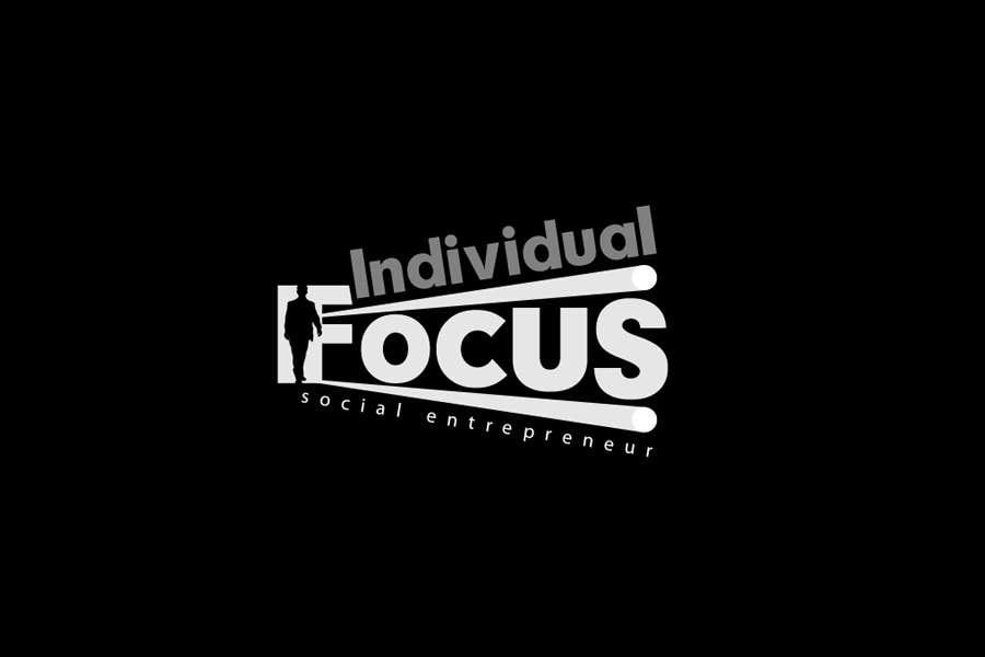Penyertaan Peraduan #                                        279                                      untuk                                         Logo Design for Individual Focus