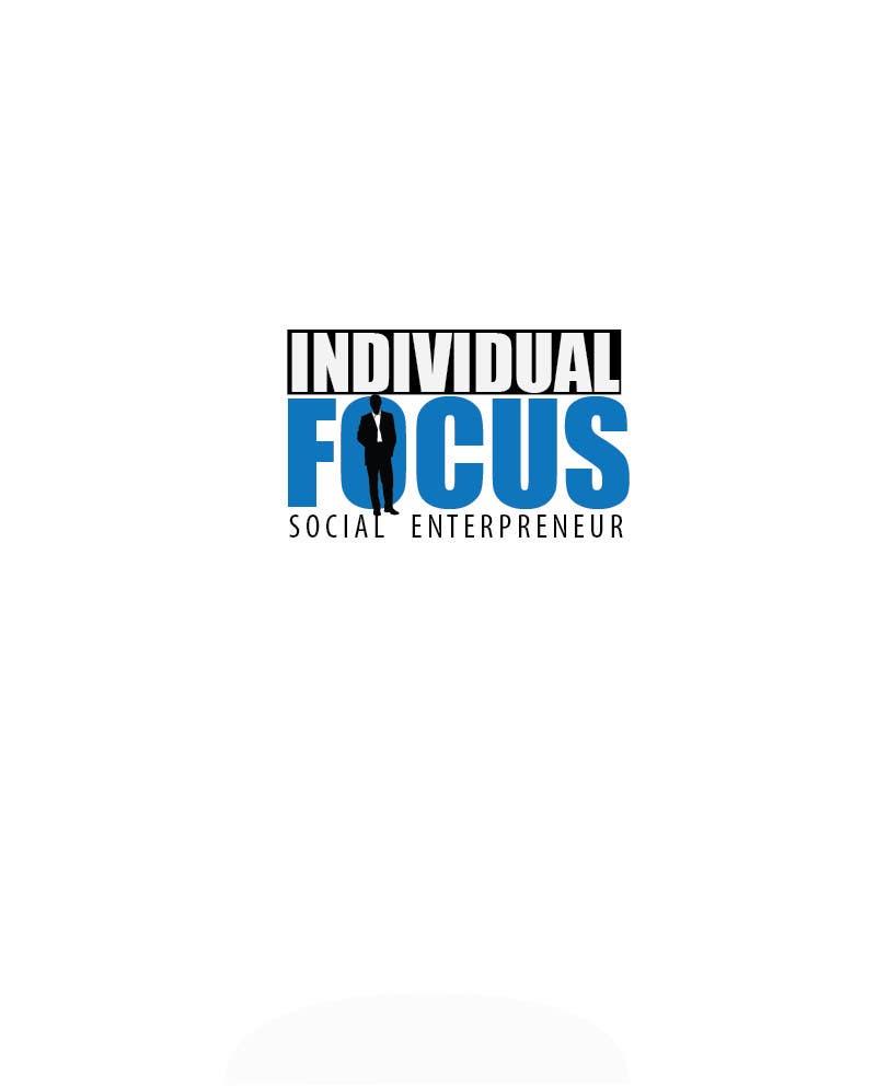 Penyertaan Peraduan #                                        559                                      untuk                                         Logo Design for Individual Focus