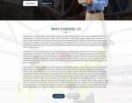 husainmill tarafından Build a Website için no 17